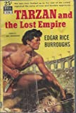 img - for Tarzan And The Lost Empire (Tarzan 12) book / textbook / text book