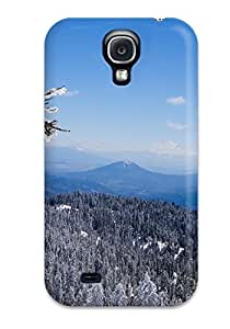 Anne Harris Pena's Shop Sanp On Case Cover Protector For Galaxy S4 (winter Shot) 3773541K59327553