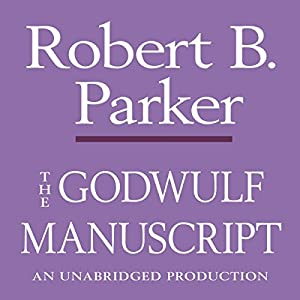 The Godwulf Manuscript Audiobook