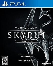 skyrim special edition vs regular