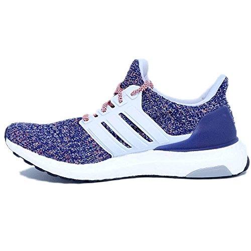 Ultra Boost Adidas Vrouwen W Loopschoenen, Blauw (aeroaz / Aeroaz / Indnob 000)