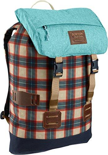Burton Plaid Bag - 5