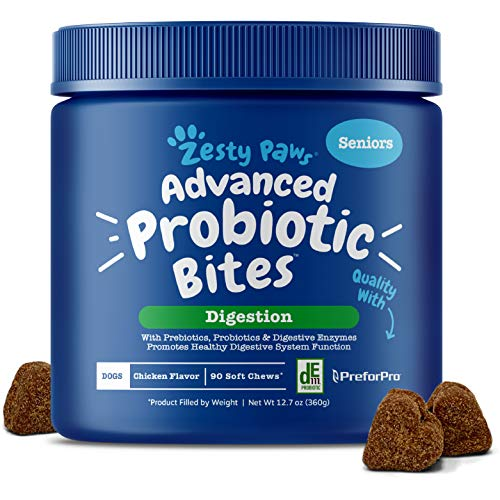 Bestselling Dog Supplements & Vitamins