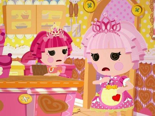 Princess Parade -