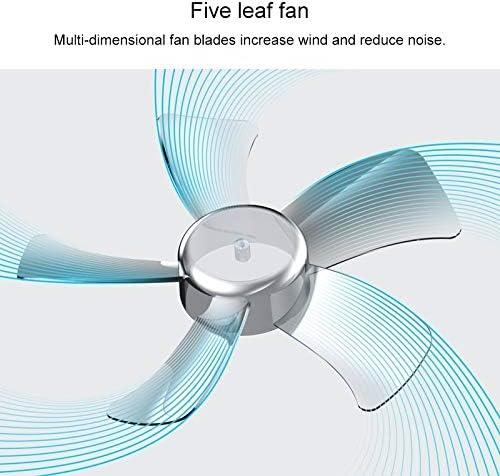 Support 3 Speed Control Electric Fans PIWIDHSKKAHa USB Fans Adjustable Multidimensional Fan Leaf USB Charging Desktop Electric Fan