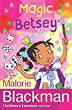 Magic Betsey