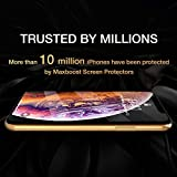 Maxboost Screen Protector for Apple iPhone Xs