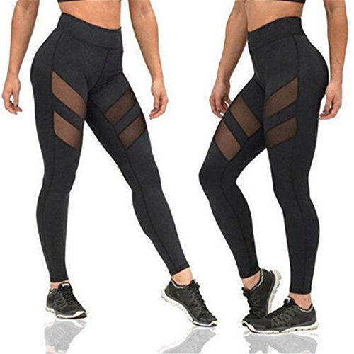 TraveT Fitness Leggings Trouser Athletic
