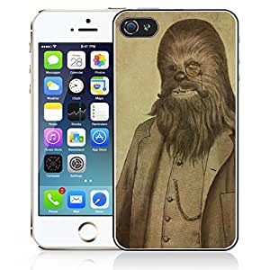 Funda Case iPhone 4/4S Star Wars vintage - Chewbacca