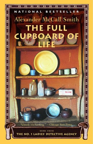 Full Cupboard of Life/In the Company of Cheerful Ladies - Book  of the No. 1 Ladies' Detective Agency