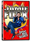 Jamie Foxx - I Might Need Security