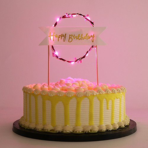 Cake Decorating With Led Lights in Florida - 9
