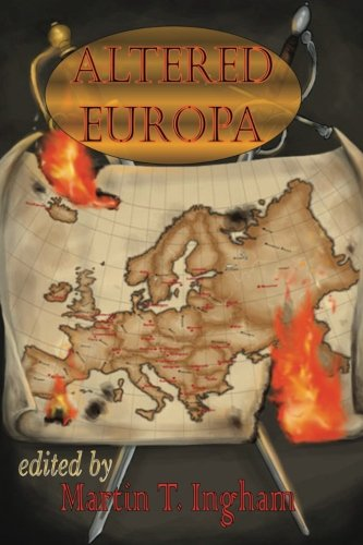 Altered Europa