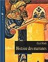 Histoire des Marranes par Roth