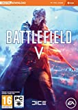 Battlefield V (PC Code in a Box) at Amazon