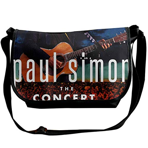 Paul Simon The Concert In Hyde Park Unisex,lightweight,durable,school Backpack,multi-function Backpack,Shoulder Bags,school Bag