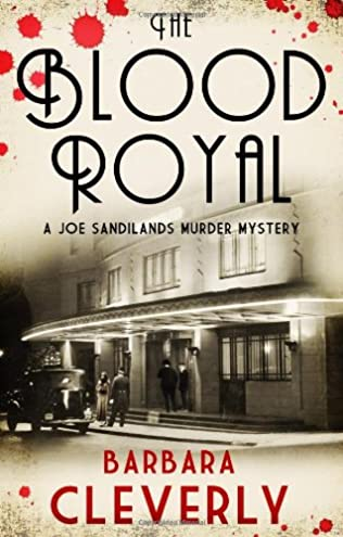 book cover of The Blood Royal