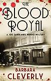 The Blood Royal (A Detective Joe Sandilands Novel)