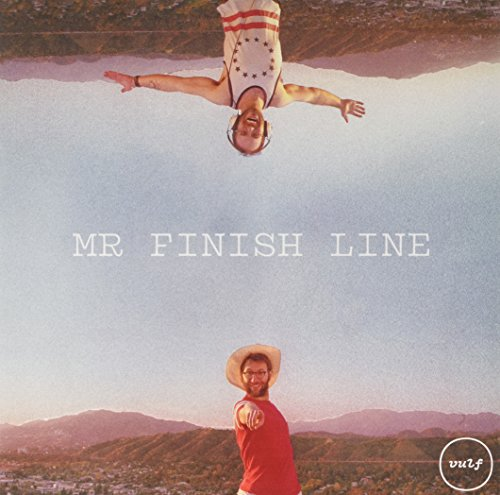 Mr. Finish Line (Vinyl)