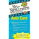 Standard Deviants: No-Brainers on Automotive Care