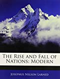 img - for The Rise and Fall of Nations: Modern book / textbook / text book
