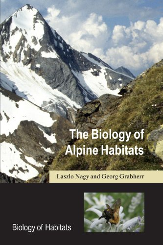 The Biology of Alpine Habitats (Biology of Habitats Series)