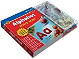 Alphabet Touch and Learn Board Book, Vincent Douglas, 1588455726