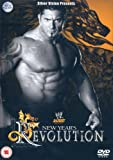 WWE New Years Revolution 2005 [DVD]