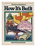 The Encyclopedia of How It's Built, Donald Clarke, 0894790471