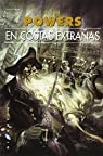 En costas extrañas par Tim Powers