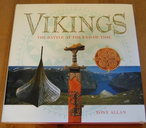 Download Vikings : The Battle at the End of Time pdf epub