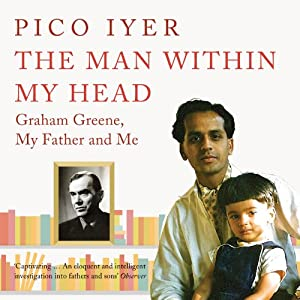The Man Within My Head Audiobook