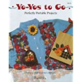 Yo-Yos to Go: Perfectly Portable Projects