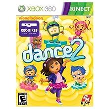 Nickelodeon Dance 2 - Xbox 360