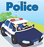 Police, Patricia Hubbell, 0761454217