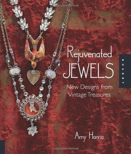 Rejuvenated Jewels: New Designs from Vintage Treasures ()