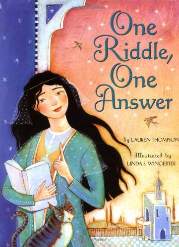 One Riddle, One Answer (hc) (World Best Riddles And Answers)