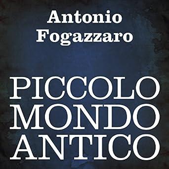 Amazon.com: Piccolo mondo antico [Little Old-Fashioned World ...