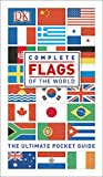 Book cover from Complete Flags of the World by DK