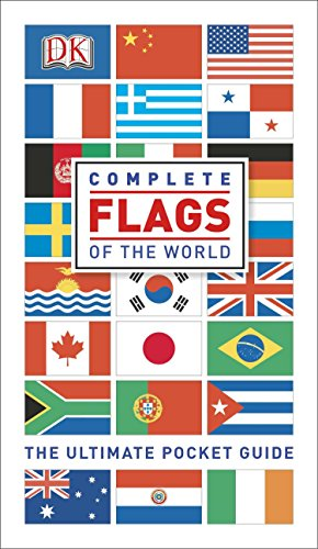(Complete Flags WLD: The Ultimate Pocket Guide)