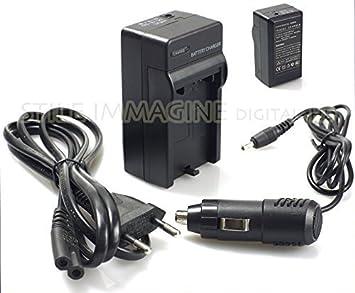 Digital HD® Cargador de pilas Cargador Batería Comp. Para LP-E6 ...