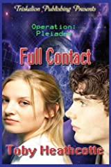Full Contact (Operation: Pleiades) Paperback