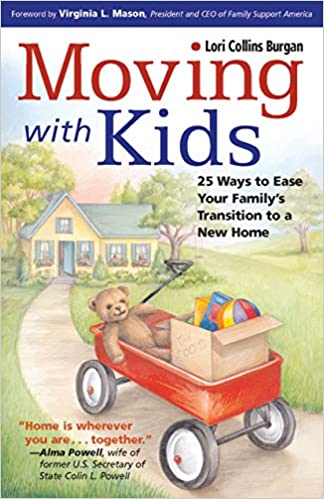 On the Move - A Vehicle Book  (A Picture Book for Children)