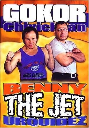 gokor chivichyan dvd