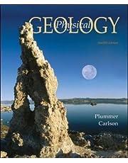 Physical Geology 12th (twelfth) Edition by Plummer,Charles (Carlos), Carlson,Diane [2007]