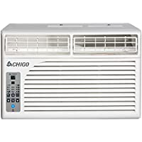 Chigo WC1-10E-01 Window Air Conditioner