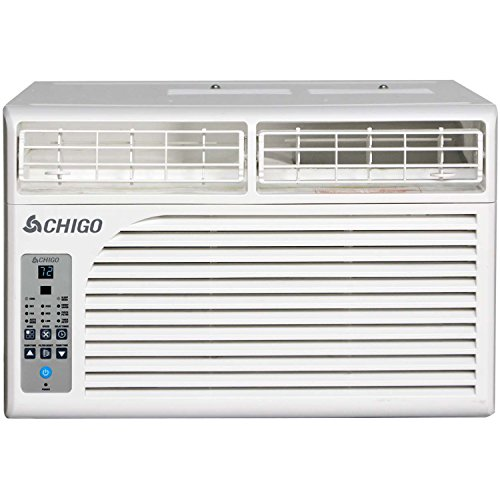 - CHIGO WC1-12E2-01 Window Air Conditioner