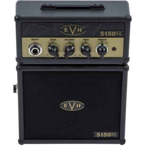 EVH 5150 III EL34 Micro Stack