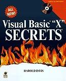 Visual Basic 5 Secrets, Harold Davis, 0764580191