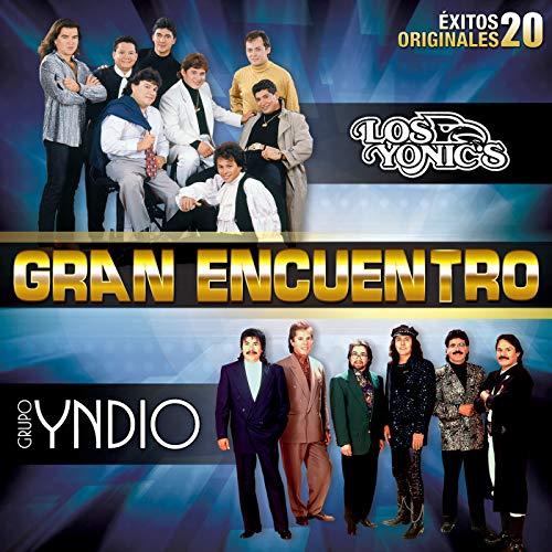 ... Gran Encuentro (20 Éxitos Orig.